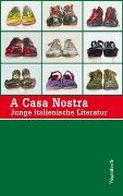 Cover-Bild zu Gallo, Paola (Hrsg.): Casa Nostra