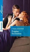 Cover-Bild zu Mortimer, Carole: Exquise fascination