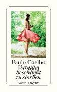 Cover-Bild zu Veronika beschliesst zu sterben von Coelho, Paulo