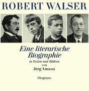 Cover-Bild zu Robert Walser von Amann, Jürg