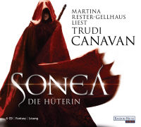 Cover-Bild zu Sonea 1