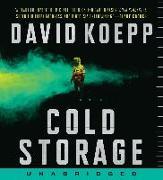 Cover-Bild zu Cold Storage CD