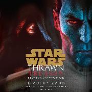 Cover-Bild zu Thrawn: Treason (Star Wars)