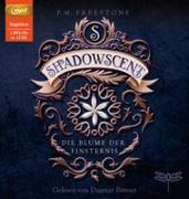 Cover-Bild zu Shadowscent