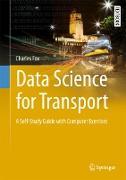Cover-Bild zu Fox, Charles: Data Science for Transport (eBook)