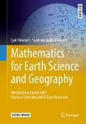 Cover-Bild zu Fleurant, Cyril: Mathematics for Earth Science and Geography (eBook)