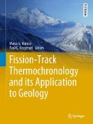 Cover-Bild zu Malusà, Marco G. (Hrsg.): Fission-Track Thermochronology and its Application to Geology (eBook)
