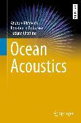 Cover-Bild zu Pokazeev, Konstantin: Ocean Acoustics (eBook)