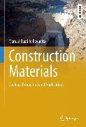 Cover-Bild zu Bustillo Revuelta, Manuel: Construction Materials