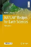 Cover-Bild zu Trauth, Martin H.: MATLAB® Recipes for Earth Sciences