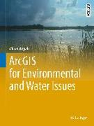 Cover-Bild zu Bajjali, William: ArcGIS for Environmental and Water Issues