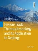 Cover-Bild zu Malusà, Marco G. (Hrsg.): Fission-Track Thermochronology and its Application to Geology