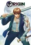Cover-Bild zu Boichi: Origin 03