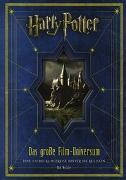 Cover-Bild zu McCabe, Bob: Harry Potter: Das große Film-Universum