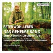 Cover-Bild zu Wohlleben, Peter: Das geheime Band
