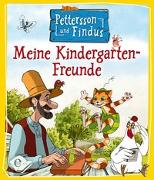 Cover-Bild zu Pettersson und Findus Freundebuch von Nordqvist, Sven