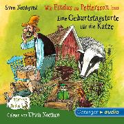 Cover-Bild zu Wie Findus zu Pettersson kam / Eine Geburtstagstorte für die Katze (Audio Download) von Nordqvist, Sven