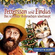 Cover-Bild zu Pettersson und Findus 2 - Das schönste Weihnachten überhaupt. Das Originalhörspiel zum Kinofilm (Audio Download) von ist, Sven Nordqv