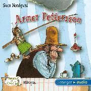 Cover-Bild zu Armer Pettersson (Audio Download) von Nordqvist, Sven