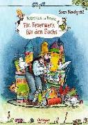 Cover-Bild zu Ein Feuerwerk für den Fuchs von Nordqvist, Sven