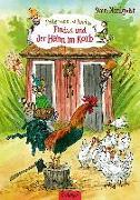 Cover-Bild zu Findus und der Hahn im Korb von Nordqvist, Sven