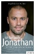 Cover-Bild zu Fischer, Jonny: Ich bin auch Jonathan (eBook)