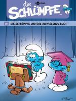 Cover-Bild zu Jost, Alain: Die Schlümpfe 26. Die Schlümpfe und das allwissende Buch