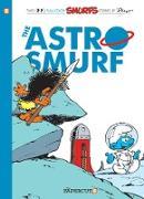 Cover-Bild zu Gos: Smurfs #7: The Astrosmurf, The