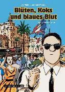 Cover-Bild zu Malet, Leo: Nestor Burma 7 - Blüten, Koks und blaues Blut