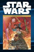 Cover-Bild zu Veitch, Tom: Star Wars Comic-Kollektion