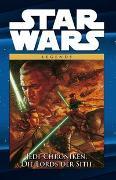 Cover-Bild zu Anderson, Kevin J.: Star Wars Comic-Kollektion