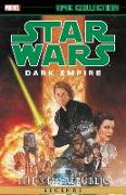 Cover-Bild zu Veitch, Tom: Star Wars Legends Epic Collection: The New Republic Vol. 5