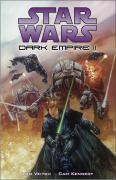 Cover-Bild zu Veitch, Tom: Star Wars: Dark Empire II