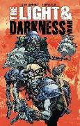 Cover-Bild zu Veitch, Tom: The Light & Darkness War