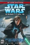 Cover-Bild zu Veitch, Tom: Star Wars Essentials