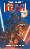 Cover-Bild zu Veitch, Tom: Star Wars: Tales of the Jedi - The Sith War