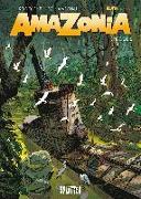 Cover-Bild zu Leo: Amazonia. Band 5