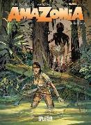 Cover-Bild zu Leo: Amazonia. Band 2