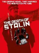 Cover-Bild zu Nury, Fabien (Hrsg.): The Death of Stalin