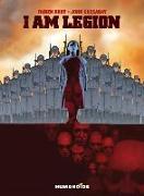 Cover-Bild zu Nury, Fabien: I Am Legion