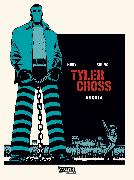 Cover-Bild zu Nury, Fabien: Tyler Cross, Band 2: Angola