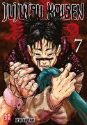 Cover-Bild zu Akutami, Gege: Jujutsu Kaisen - Band 7