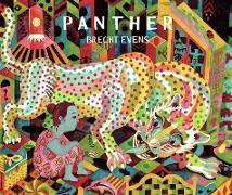 Cover-Bild zu Evens, Brecht: Panther