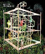 Cover-Bild zu Evens, Brecht: The Making Of