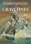 Cover-Bild zu Delitte, Jean-Yves: Die Großen Seeschlachten / Gravelines - Die spanische Armada 1588
