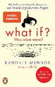 Cover-Bild zu What if? Was wäre wenn? von Munroe, Randall