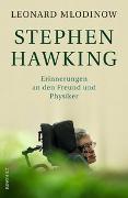 Cover-Bild zu Stephen Hawking von Mlodinow, Leonard