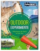 Cover-Bild zu PhänoMINT Outdoor-Experimente von Arnold, Nick