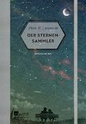 Cover-Bild zu Der Sternensammler von Lorenzen, Dirk H.