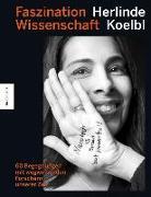 Cover-Bild zu Faszination Wissenschaft von Koelbl, Herlinde